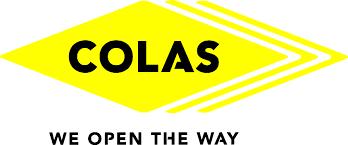 Accès site Colas